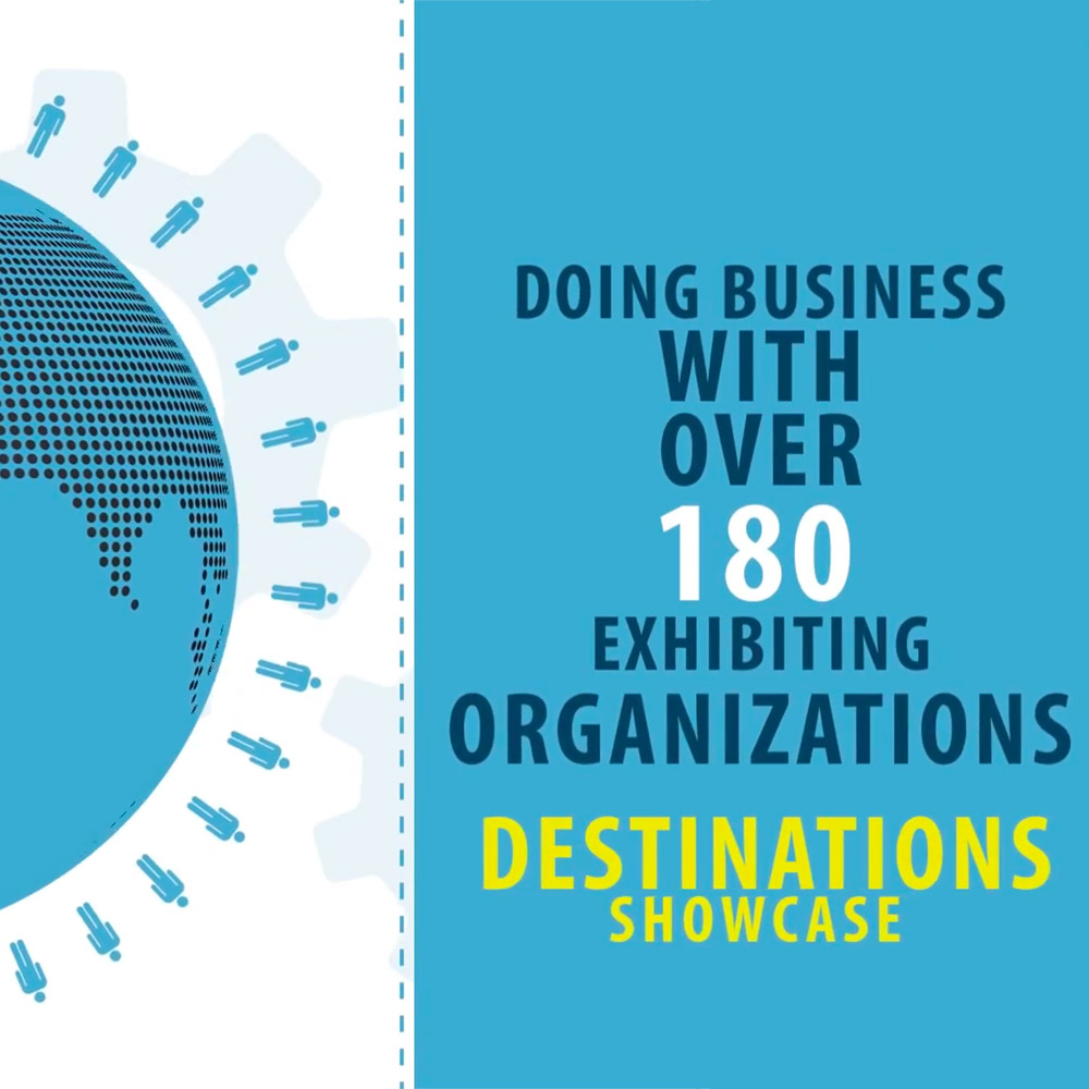 Destination Marketing Association International (DMAI)