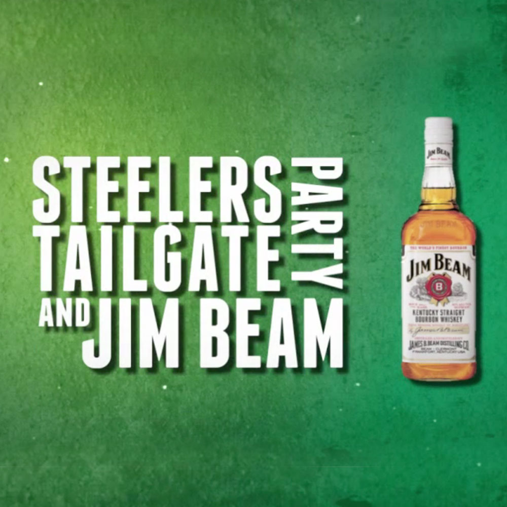 Jim Beam Tailgate Commercial