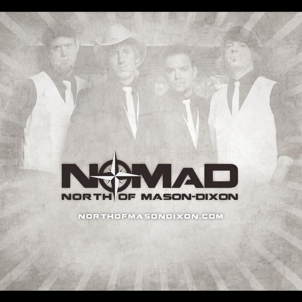North of Mason Dixon (NOMaD)