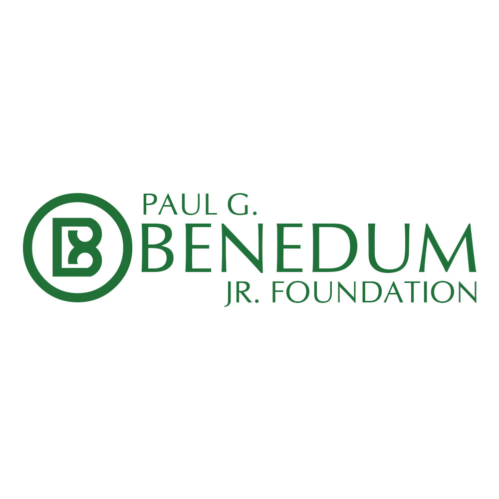Paul G. Benedum Jr. Foundation