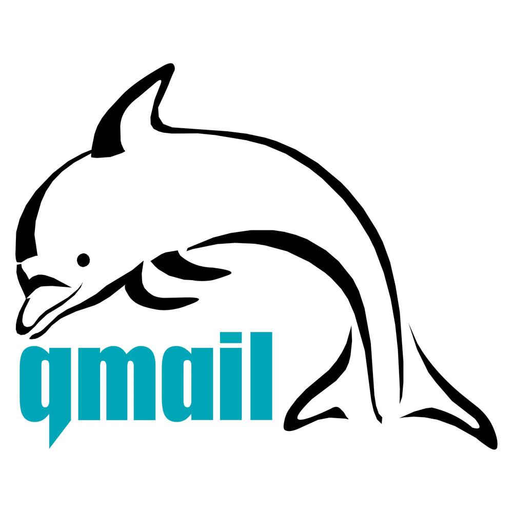 qMail Logo