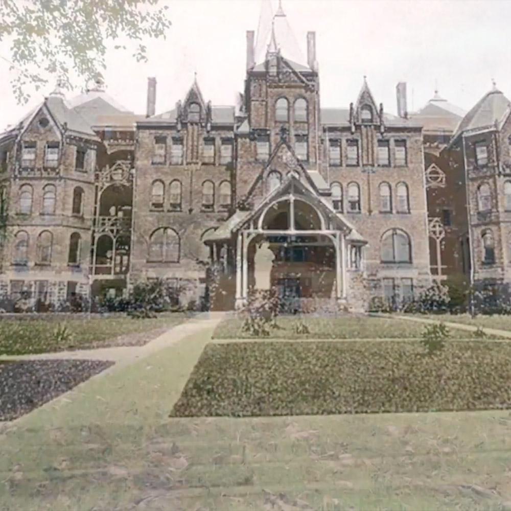 Seton Hill University - Centennial Celebration