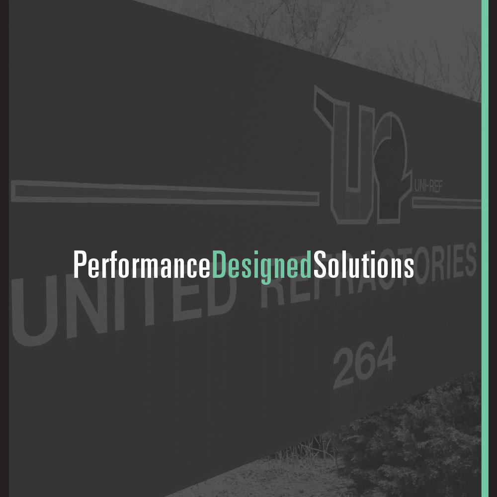 United Refractories, Co.