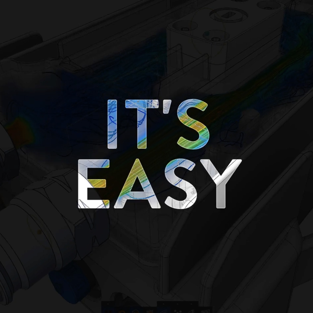 Ansys - Discovery Workflow Video