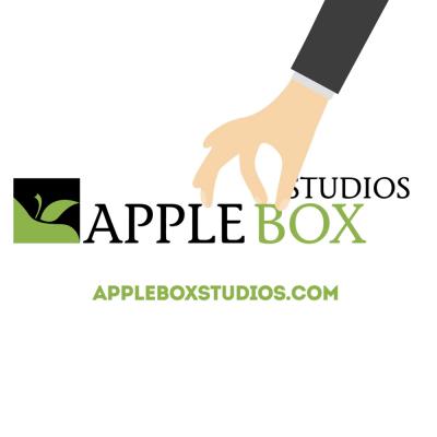 Apple Box Studios Infographics Promo
