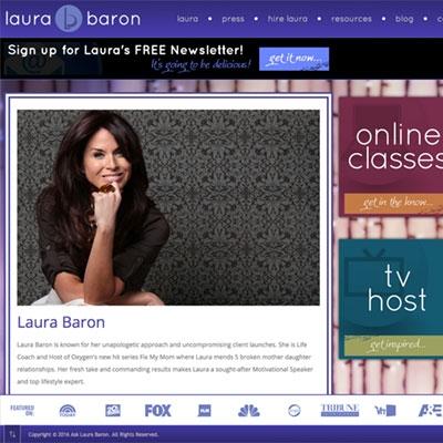 Laura Baron
